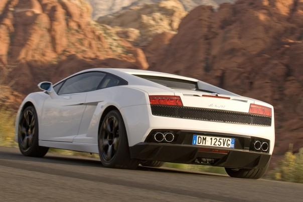 Lamborghini LP-560-4