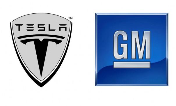 Tesla e GM