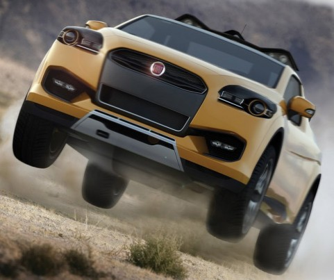 Fiat Sentiero Concept