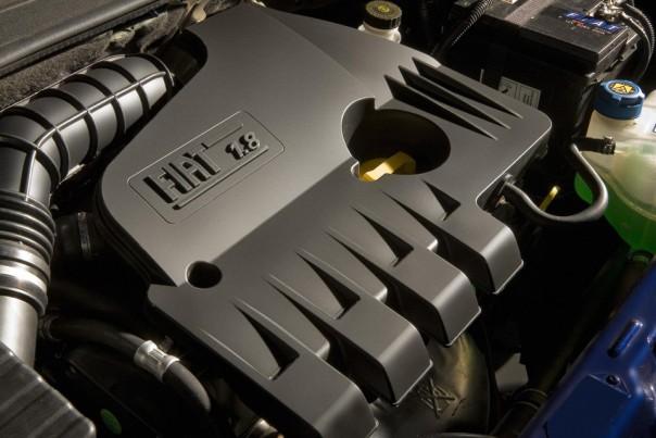 Motor 1.8 começa a se despedir dos carros da Fiat