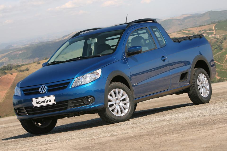 Volkswagen Saveiro Trend