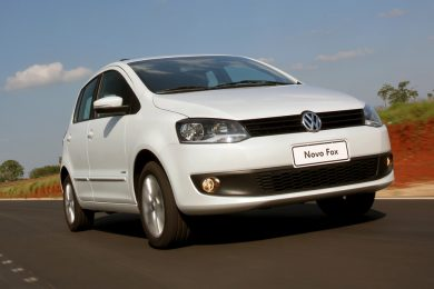 Volkswagen Fox Prime 1.6 I-Motion
