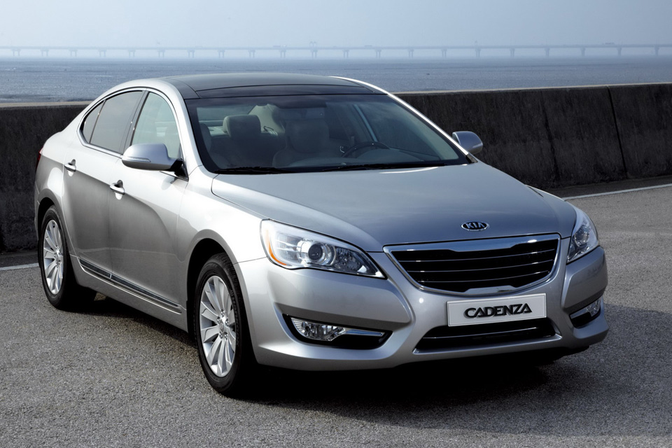 ... Kia Cadenza Release Date And Price | 2017 - 2018 Best Cars Reviews