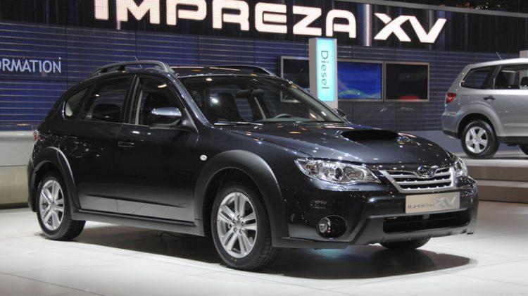 Resultado de imagem para Subaru Impreza 2010 brasil