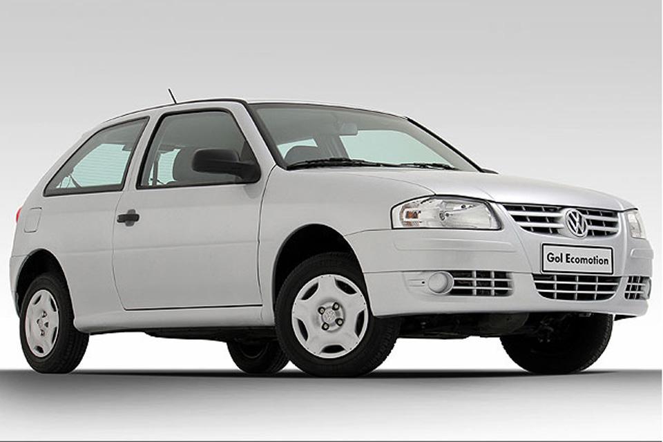 Volkswagen Gol Ecomotion