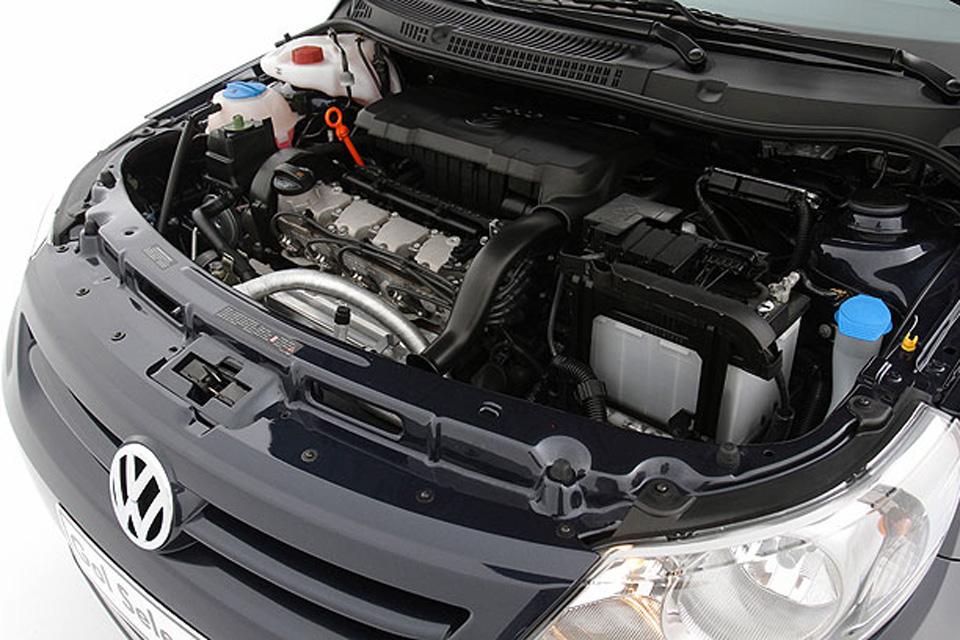 Volkswagen Gol Seleção