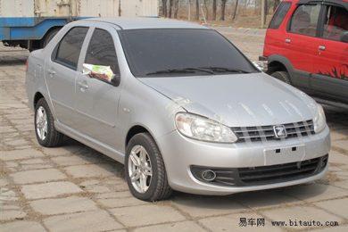 Zotye Lang Jun (Fiat Siena)