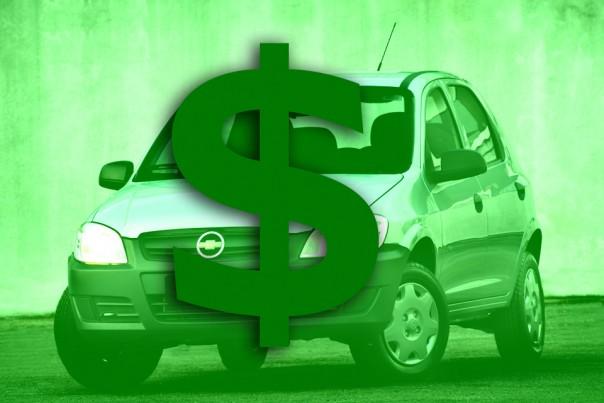 Automóveis deixam de ser investimento para virar bem de consumo