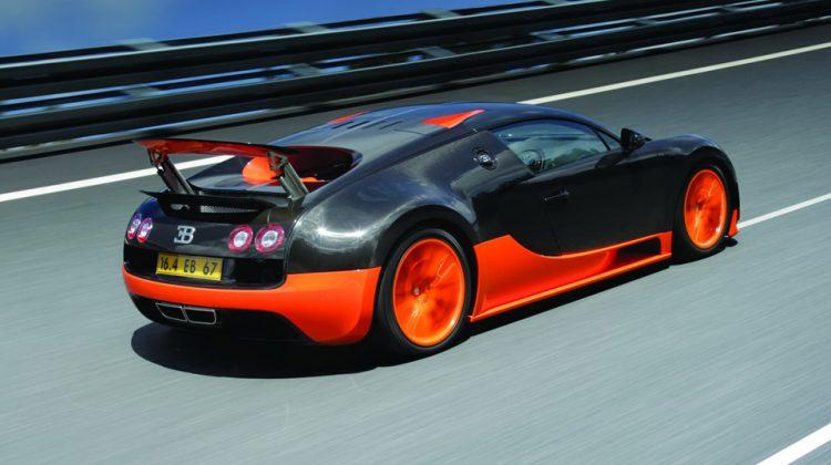 bugatti veyron super sport atinge 431 07 km h e o mais veloz carro do mundo blogauto. Black Bedroom Furniture Sets. Home Design Ideas