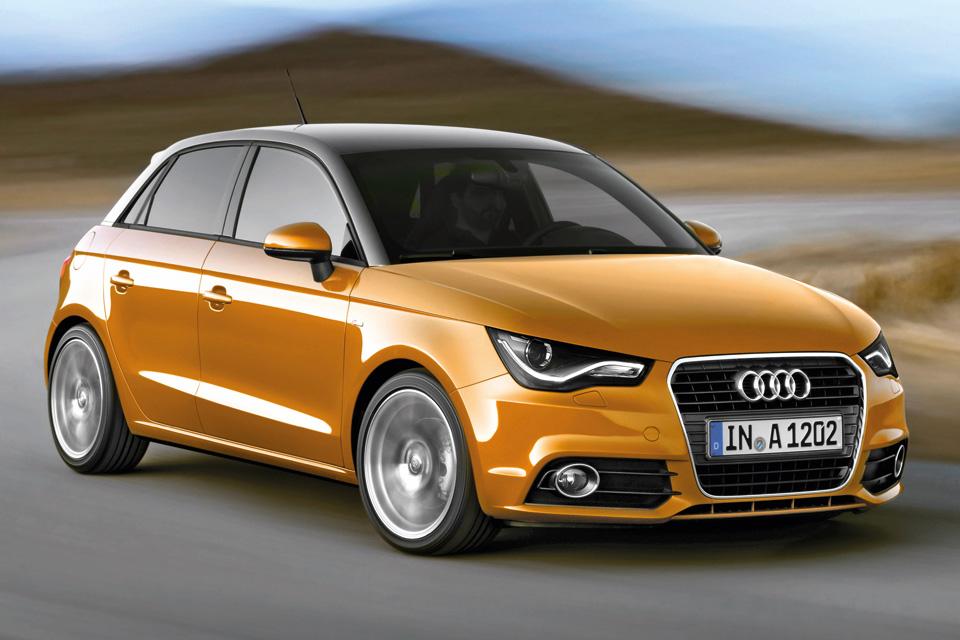 Audi revela novo A1 Sportback