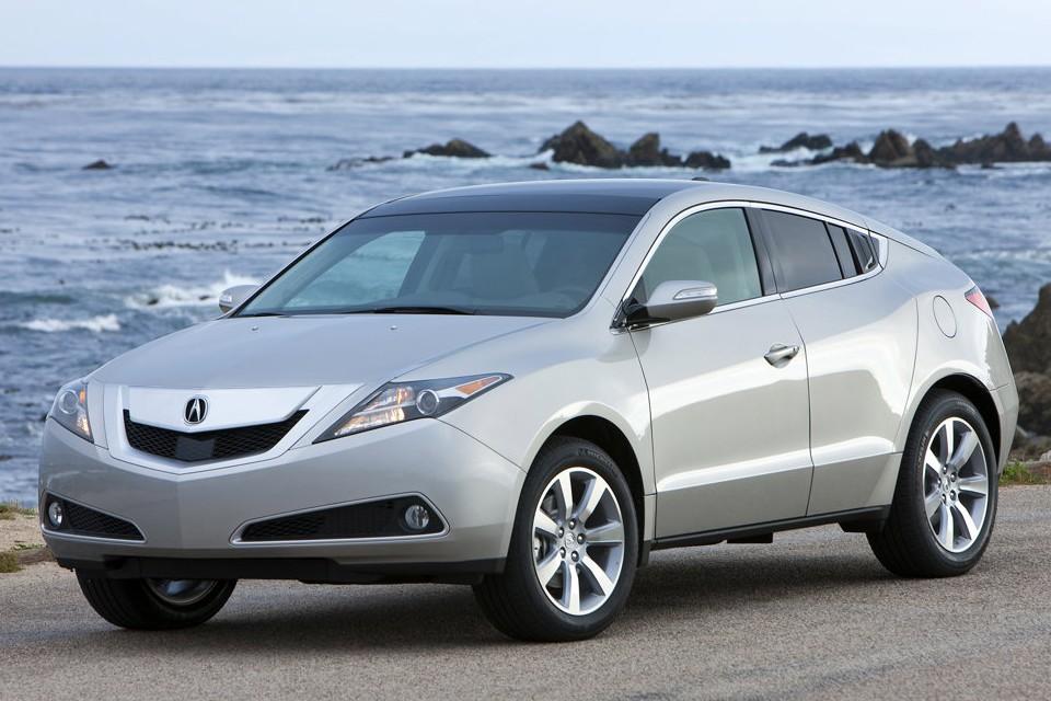 Forbes elege os carros mais feios de 2012 vendidos nos EUA