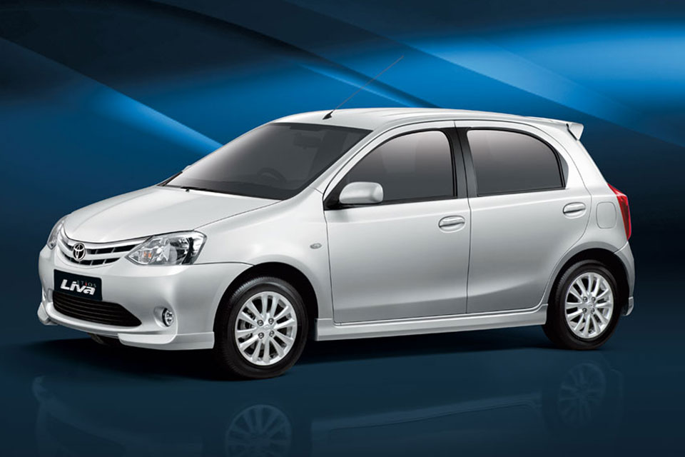 toyota etios consumers behavior