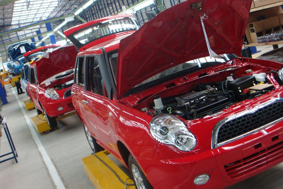 Lifan e Effa Motors firmam joint-venture e anuncia fábrica brasileira