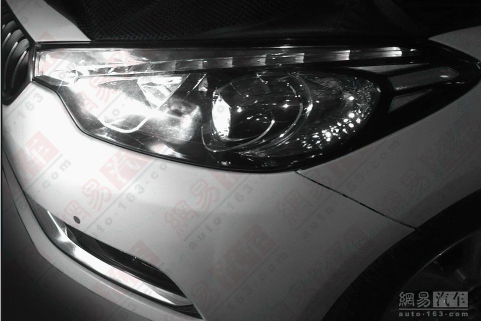 Nova geração do Kia Cerato realiza testes finais na China
