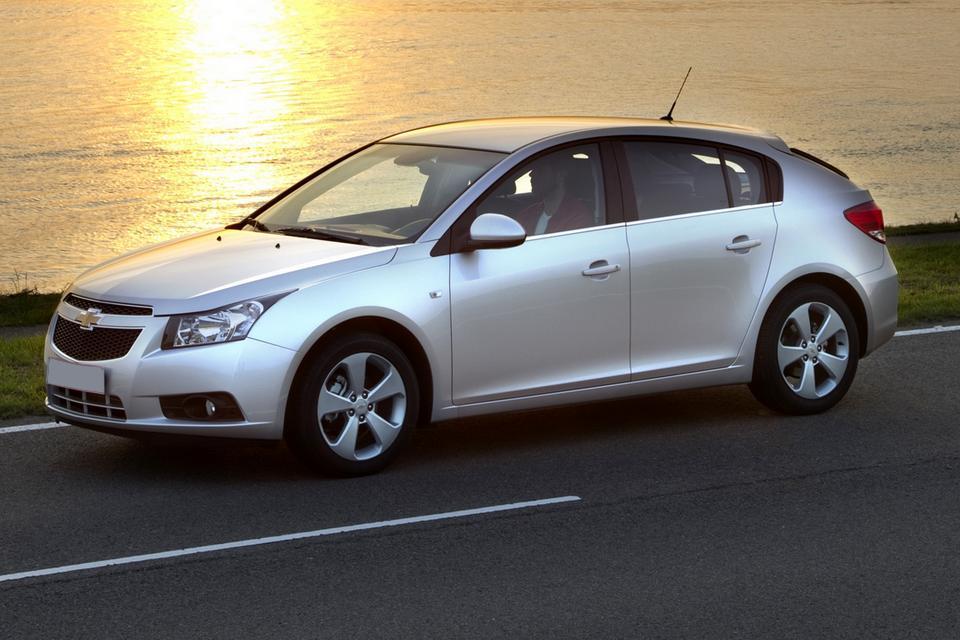 Chevrolet Cruze Sport6 terá preços a partir de R$ 64,9 mil, diz site