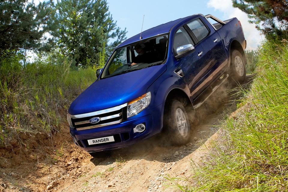 Ford fará apresentação da nova Ranger nesta semana