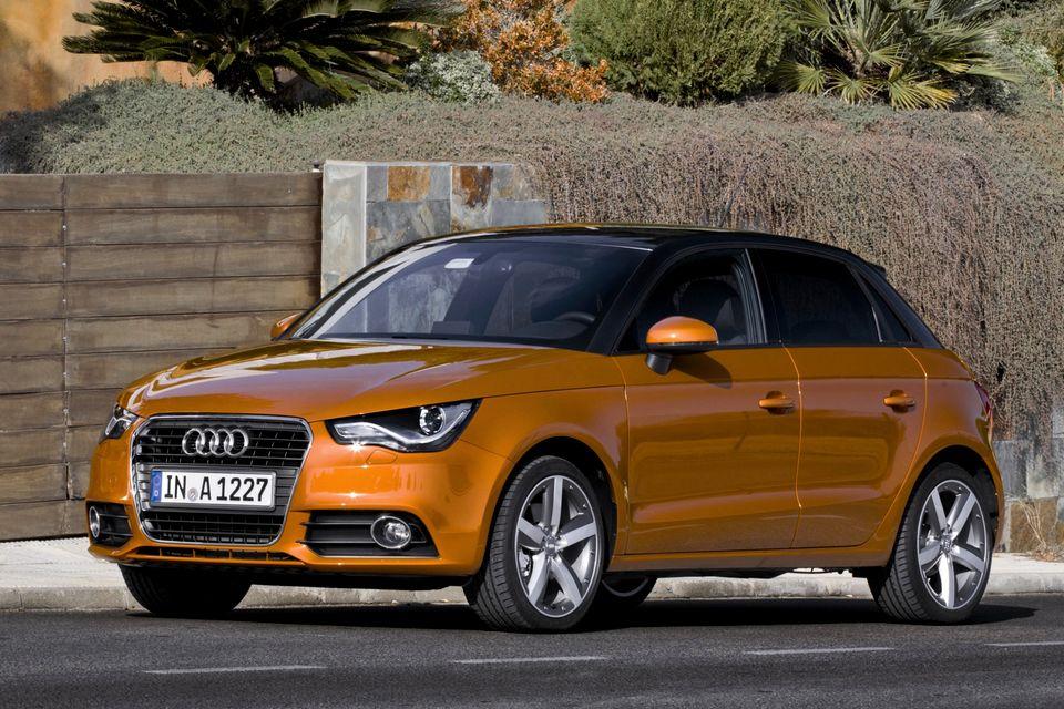 Audi A1 Sportback chegará ao mercado brasileiro em setembro