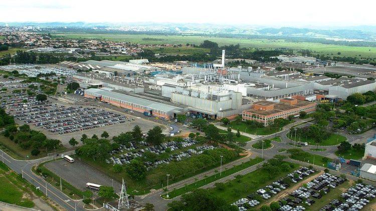 Complexo Industrial de São José dos Campos