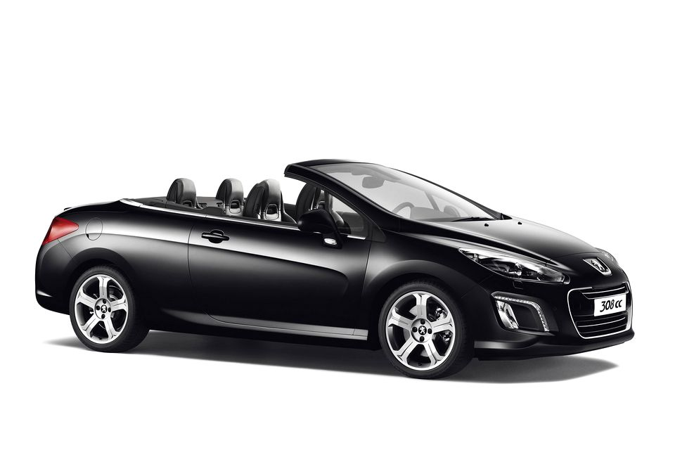 segundo site da peugeot 308 cc custar r blogauto. Black Bedroom Furniture Sets. Home Design Ideas