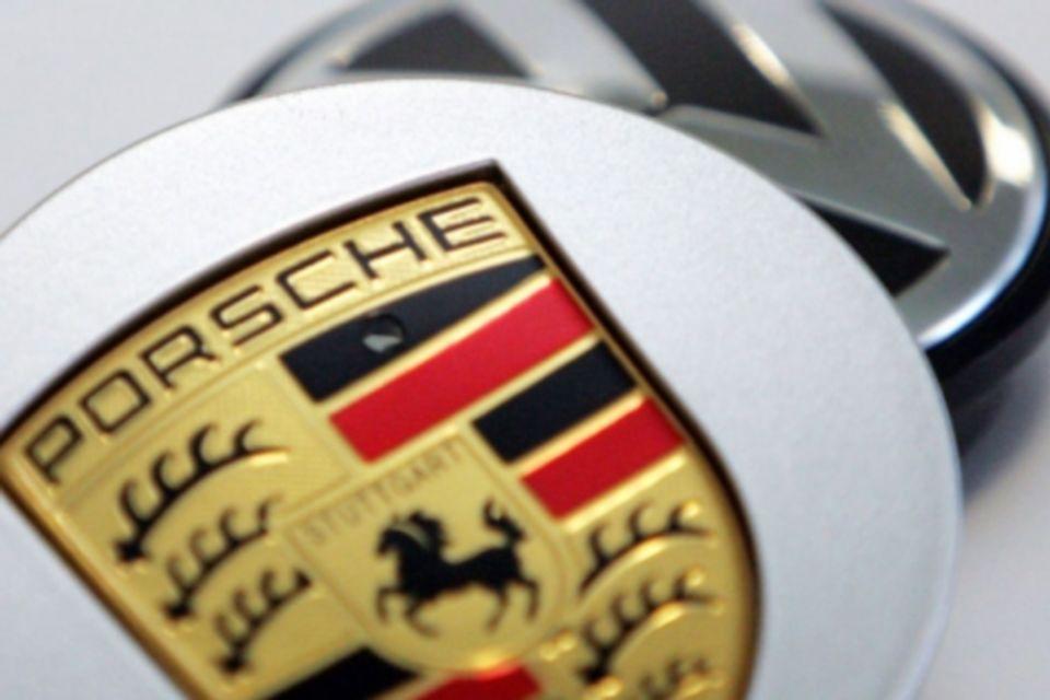 Porsche Volkswagen