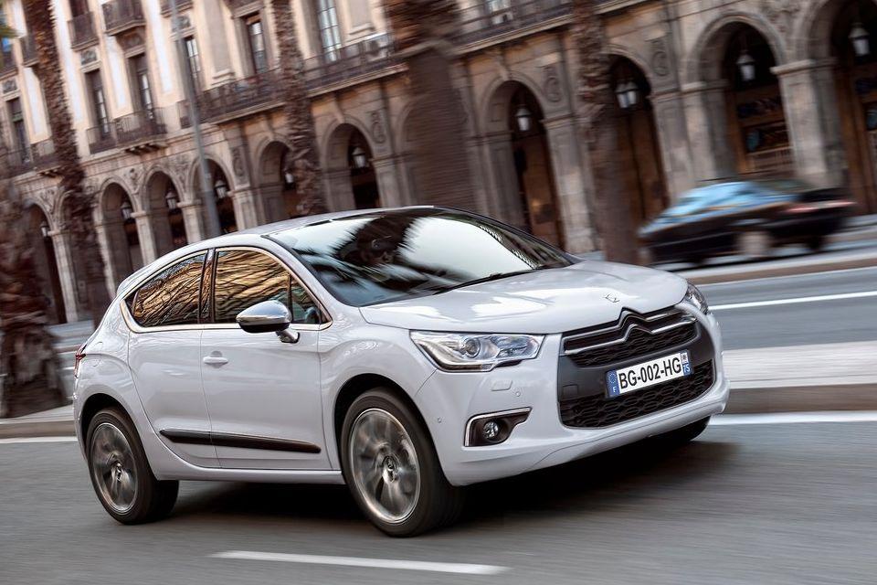 Presidente da Citroën confirma chegada dos modelos DS4 e DS5 ao Brasil