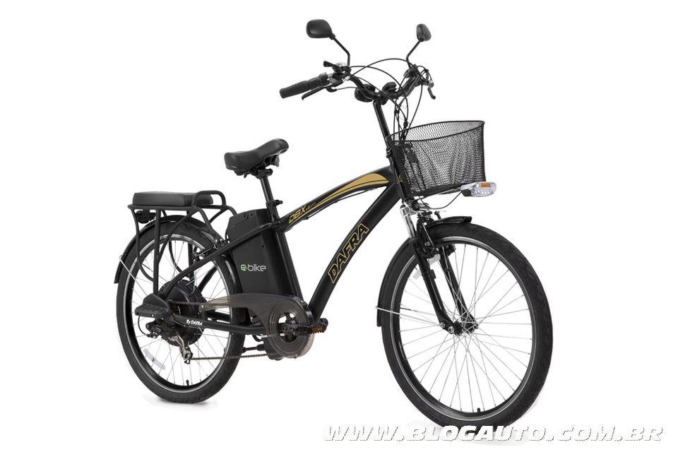 Dafra lança bicicletas elétricas por a partir de R$ 1.990
