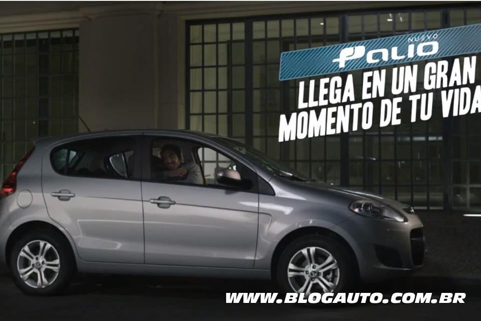 Os comerciais de carro na Argentina são mais divertidos