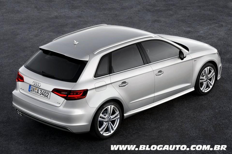 Audi 3a