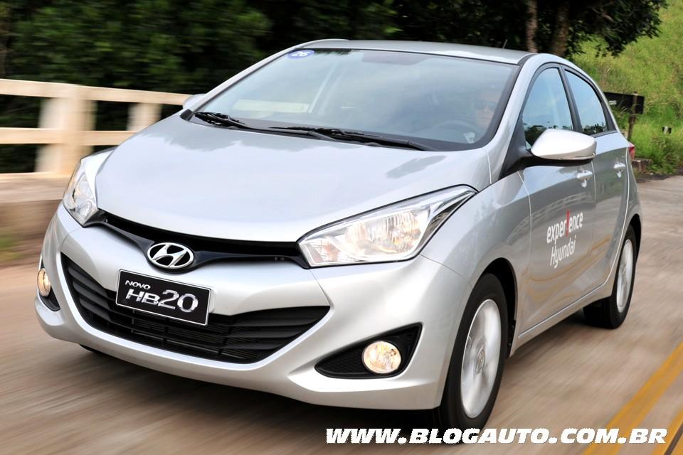 Hyundai domina o ranking das notícias mais vistas do BlogAuto em setembro