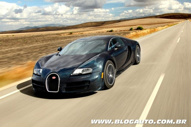 bugatti super veyron ter cavalos de pot ncia blogauto. Black Bedroom Furniture Sets. Home Design Ideas