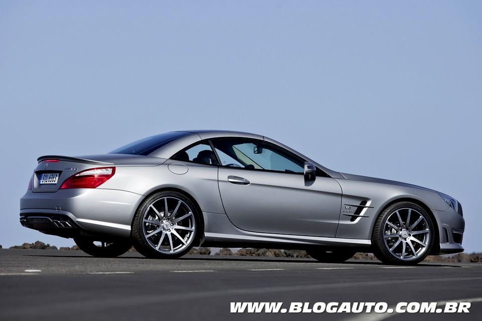 Mercedes-Benz agora a partir de R$ 104.900
