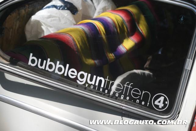 Detalhes do Bubble Gun Treffen 2012