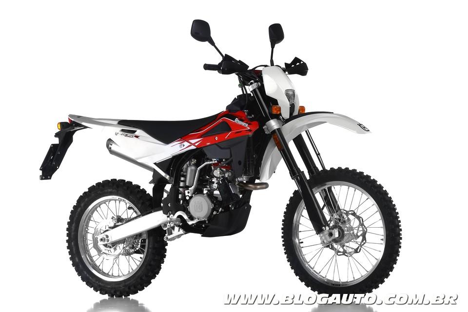 Husqvarna é vendida pela BMW Motorrad