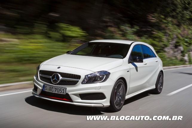 Mercedes-Benz Classe A250 Sport