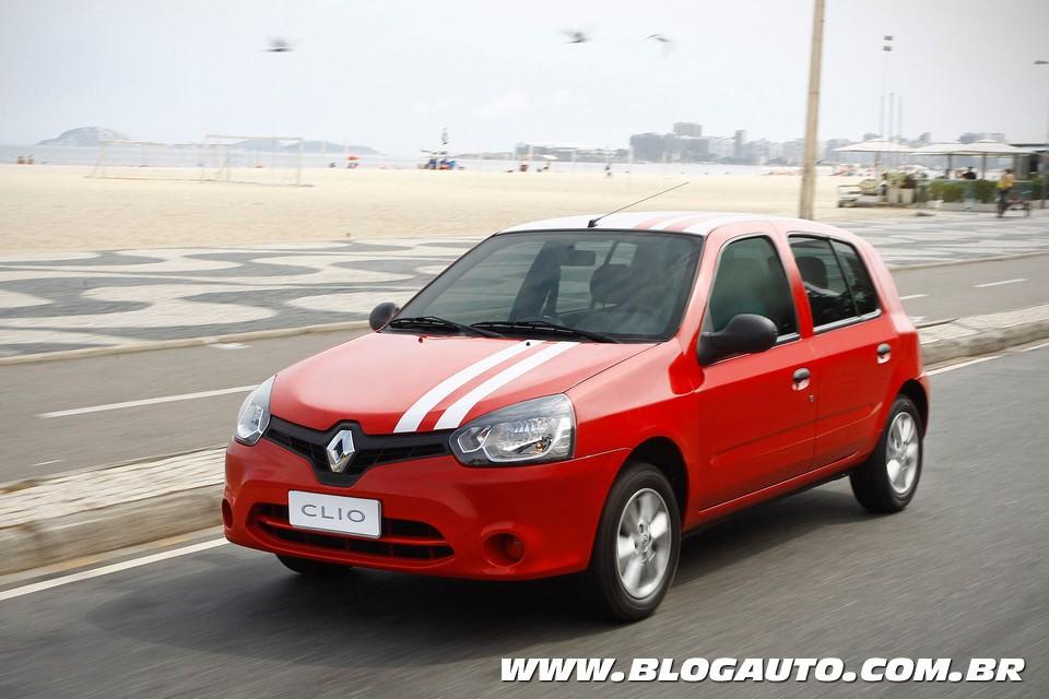Avaliação: Renault Clio 2013 chega mais forte para ser redescoberto