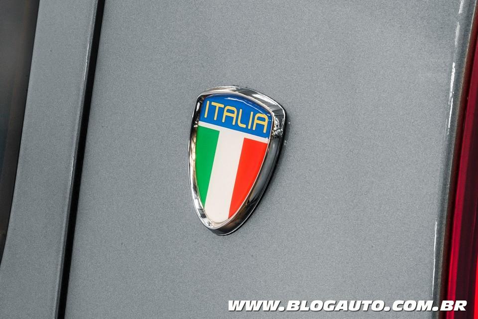 Fiat anuncia série especial Itália para quatro modelos
