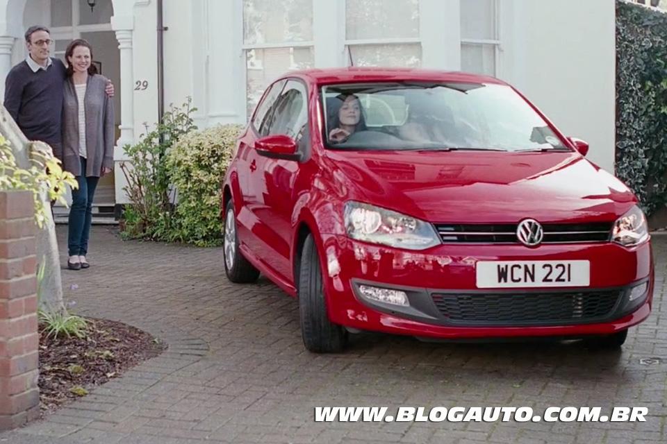 Volkswagen Polo, um comercial emocionante