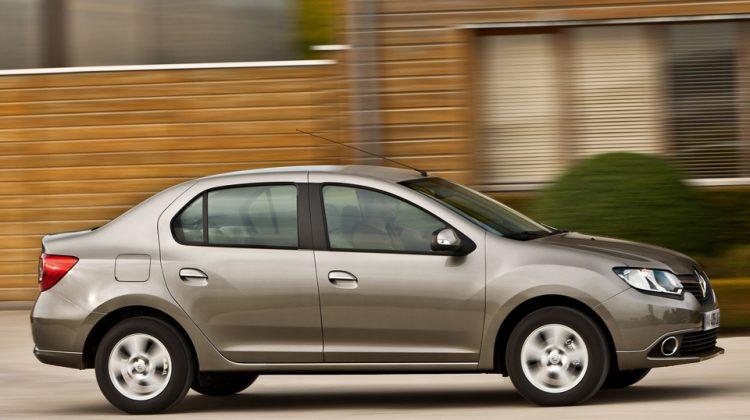 Renault Symbol turco, vulgo Logan brasileiro