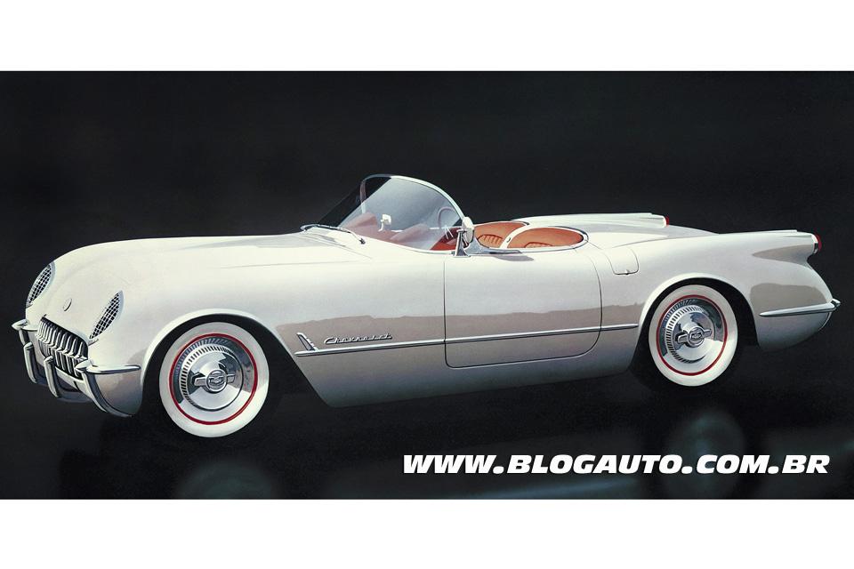 Chevrolet Corvette 1953