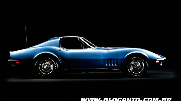 Chevrolet Corvette 1968
