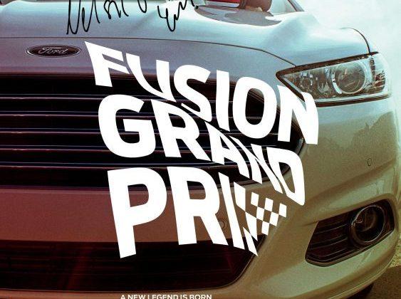 Ford Fusion Grand Prix