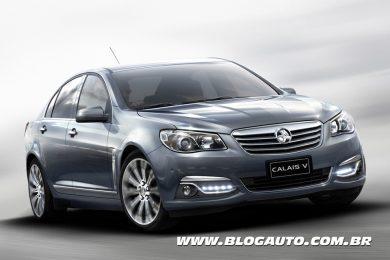 Holden Commodore (Chevrolet Omega)