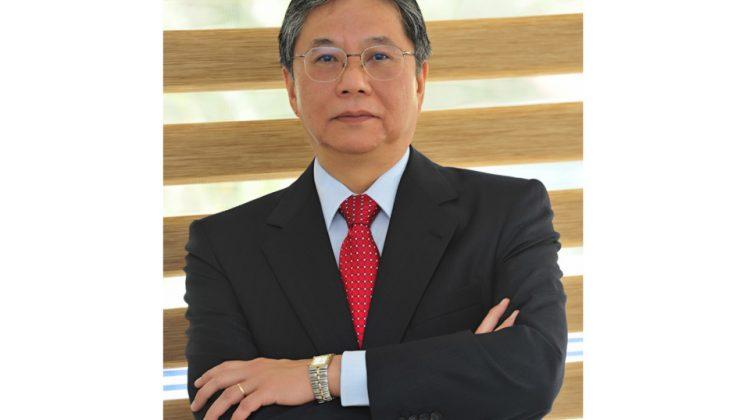 Luiz Moan, novo presidente da Anfavea para o triênio 2013-2016
