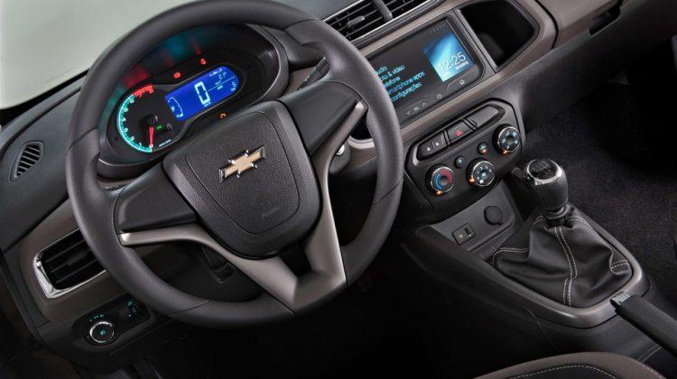 Chevrolet Prisma 2013 LTZ