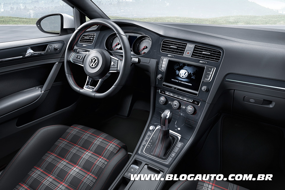 Volkswagen Golf Gti 2014