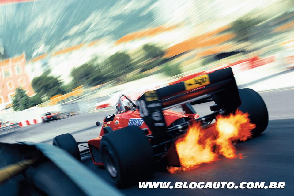 Fórmula 1 – Guia para a temporada 2013