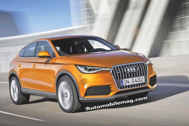 Audi A3 Cupe >> Audi Q2, conhece? E o Q4, Q6, Q8 e Q9? - BlogAuto