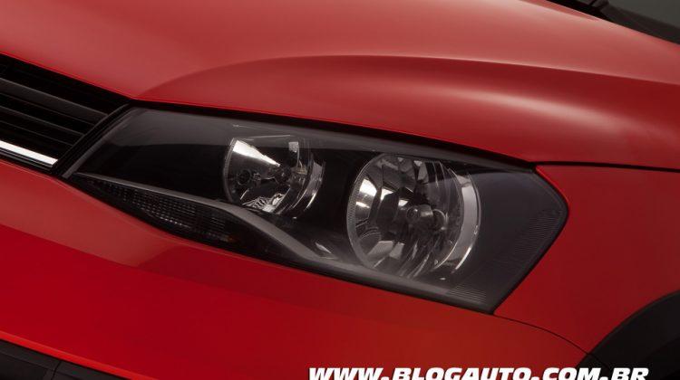 Volkswagen Saveiro Trend Cabine Estendida 2014