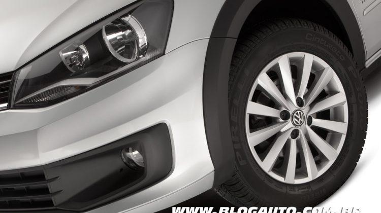 Volkswagen Saveiro Trend Cabine Simples 2014
