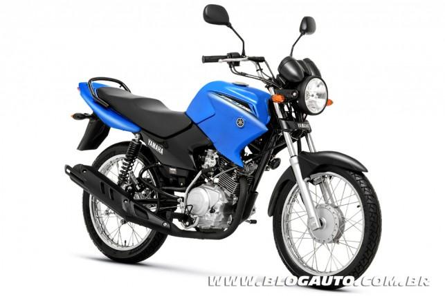 Yamaha Factor K 2014